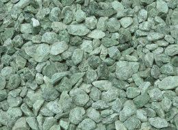 Kristall Grün-Konz