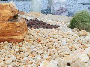 Taunuskies Brunnen