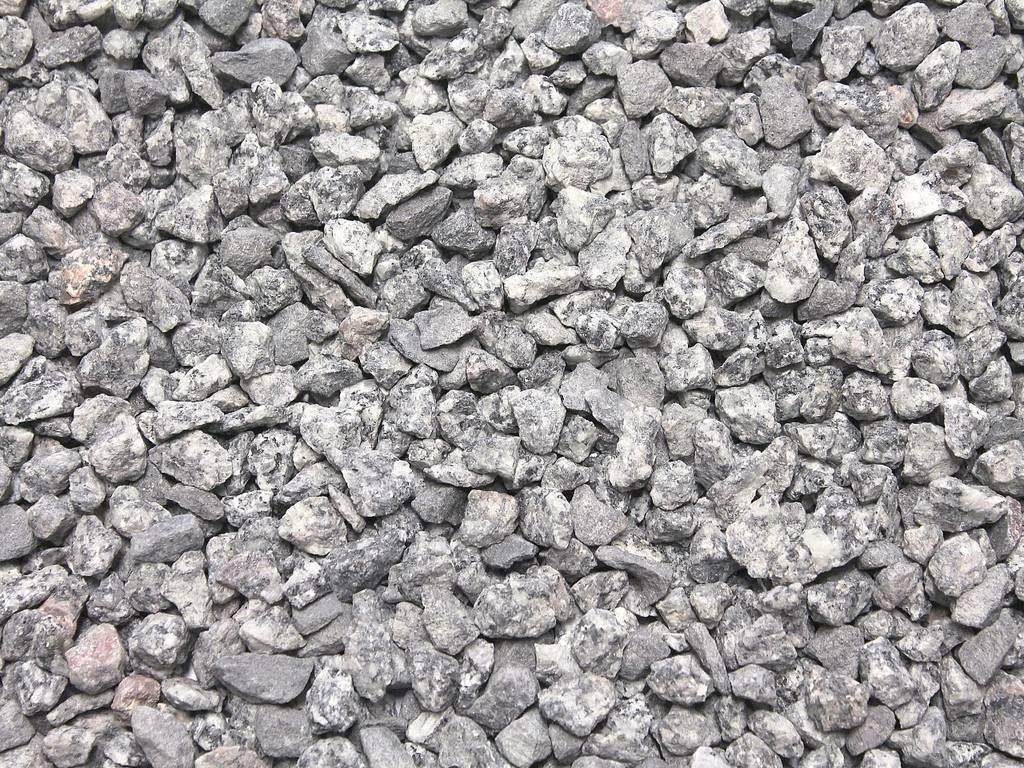 Schwarzwald Granit 11 - 16 mm « Steinakzente