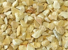 Kristall gelb-Ottweiler