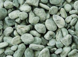 Kristall Grün Kies-Bad Soden am Taunus