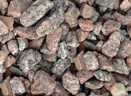 Schottischer Granit-Lemgo