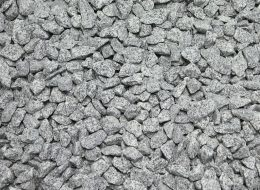 Bianco Granit-Schmelz