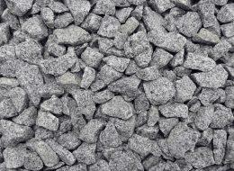 Bianco Granit-Kronberg im Taunus