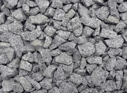 Bianco Granit-Konz