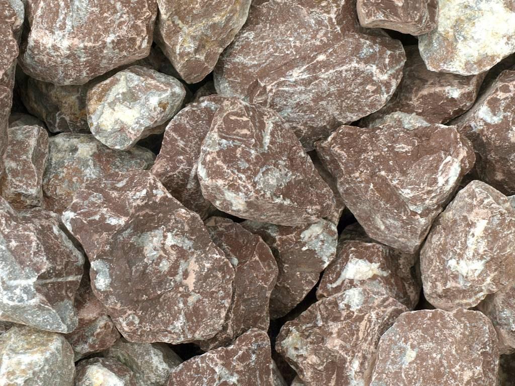 Classic Rocks 40-60 mm