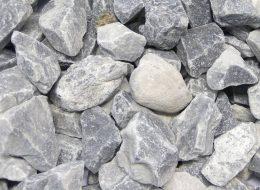 Kristall Blau 40-60 mm