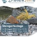 Steingartentage
