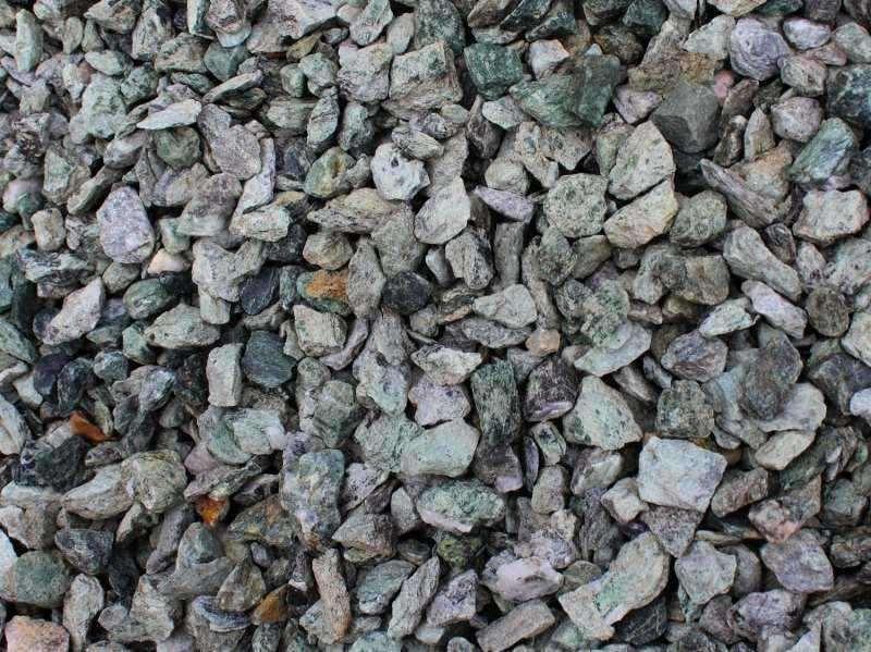 Kristall Gruen 12-16