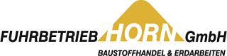 Fuhrbetrieb Horn GmbH