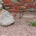 Ziersplitt Irischer Granit