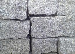 Granit Mauersteine-Baden-Württemberg