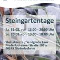 2017Steingartentage2017A5 Seite001 1