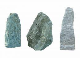 Grünschiefer Monolithen-Wadgassen