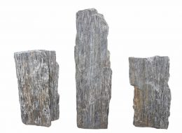 Wooden Stones-Hochheim am Main