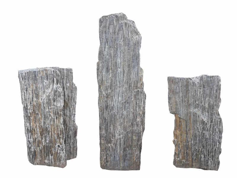 Wooden Stones
