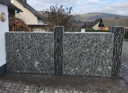 Gabione Sabrinity-Rüsselsheim am Main