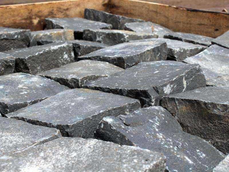 basalt pflaster ambiente