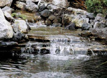 Wasserfall_Stimmung