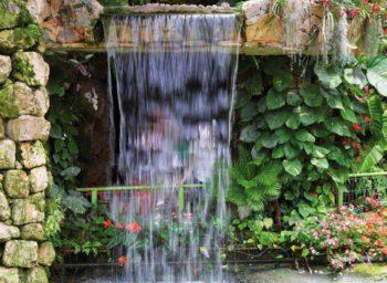 Wasserfallkante-wasserfall