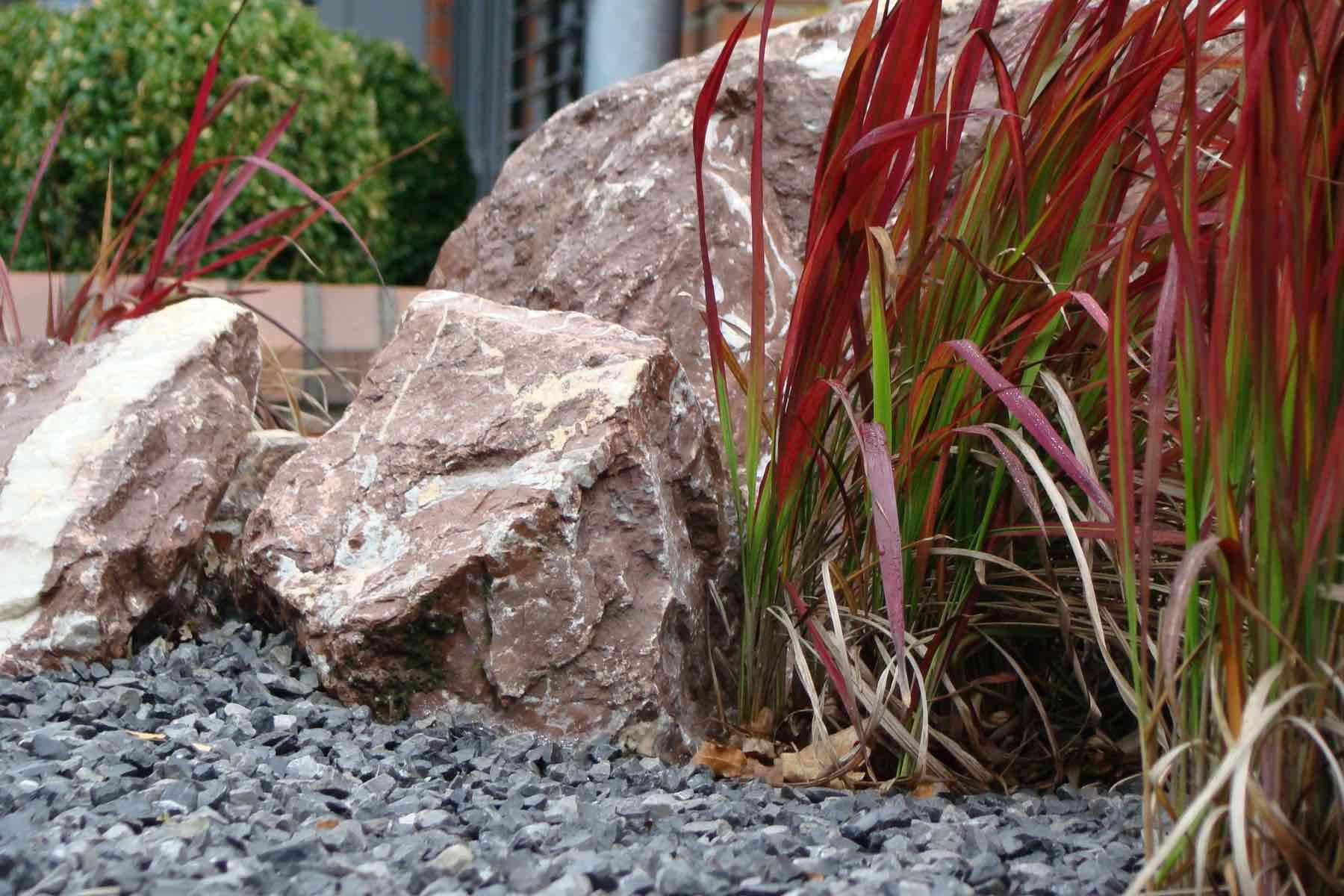 Classic Rocks Findling